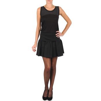 Odjeća Žene  Suknje Manoush JUPE MERINGUE Crna