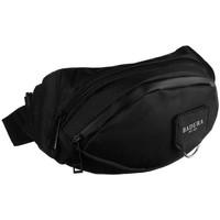 Torbe Pojasne torbice Badura 112350 Crna