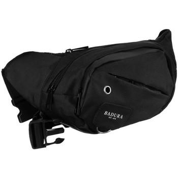 Torbe Pojasne torbice Badura 112370 Crna