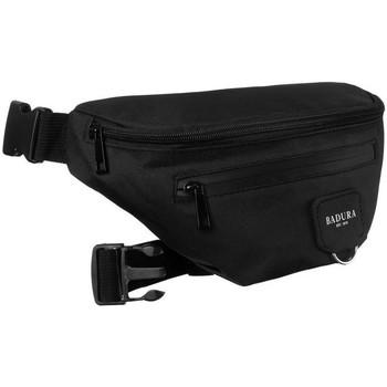 Torbe Pojasne torbice Badura 112410 Crna