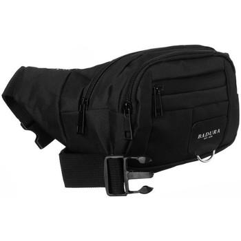 Torbe Pojasne torbice Badura 112420 Crna