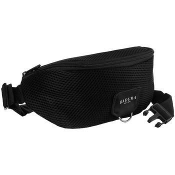 Torbe Pojasne torbice Badura 111600 Crna