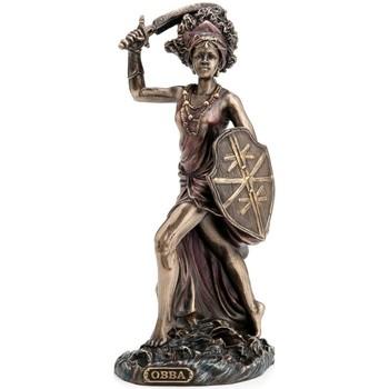 Dom Dekorativni predmeti  Signes Grimalt Slika Orisha obba Crudo