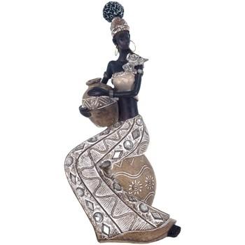 Dom Dekorativni predmeti  Signes Grimalt Afrička figura Negro