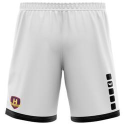 Odjeća Muškarci  Bermude i kratke hlače Erima Short extérieur Nantes 2021/22 blanc/violet