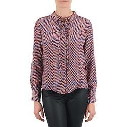 Odjeća Žene  Košulje i bluze Antik Batik DONAHUE Multicolour