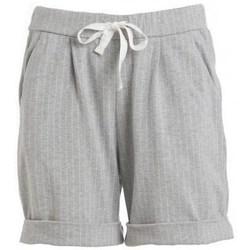 Odjeća Žene  Bermude i kratke hlače Deha Hype Siva