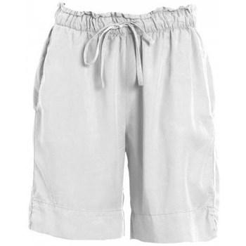 Odjeća Žene  Bermude i kratke hlače Deha Hype Bijela