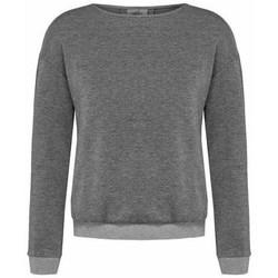Odjeća Žene  Sportske majice Deha D13304 Siva