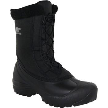 Obuća Žene  Čizme za snijeg Sorel Cumberland Crna