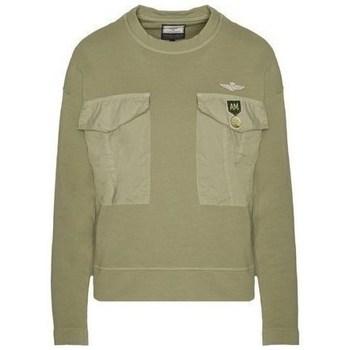 Odjeća Žene  Sportske majice Aeronautica Militare FE1617DF43439