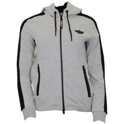 Odjeća Žene  Sportske majice Aeronautica Militare 202FE1508DF40617 Siva