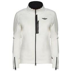 Odjeća Žene  Sportske majice Aeronautica Militare 202FE1519DF40673 Bijela