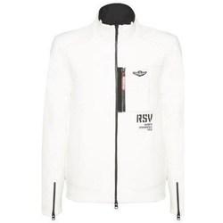 Odjeća Muškarci  Sportske majice Aeronautica Militare 202FE1510F40673 Bijela