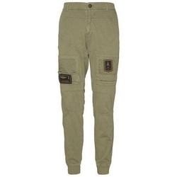 Odjeća Muškarci  Cargo hlače Aeronautica Militare 201PF743J21707