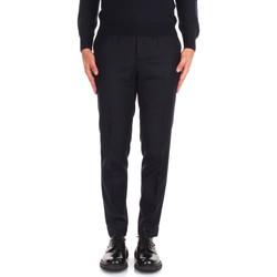 Odjeća Muškarci  Hlače od odijela Incotex ZR851Z 1645T Blue