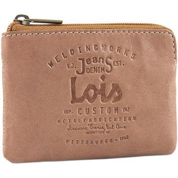Torbe Muškarci  Novčanik za kovanice Lois Jeans Coñaque (u redu)