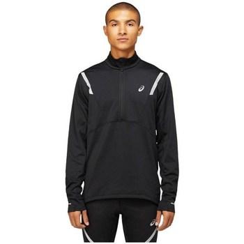 Odjeća Muškarci  Sportske majice Asics Liteshow Winter 12 Zip Top Crna
