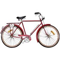 Dom Dekorativni predmeti  Signes Grimalt Bicikl zid ukras Rojo