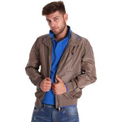 Odjeća Muškarci  Kratke jakne U.S Polo Assn. 38274 48978 Smeđa