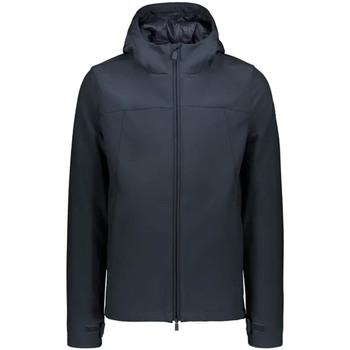 Odjeća Muškarci  Kratke jakne Ciesse Piumini 203CPMJ31321 P9D23X Plava