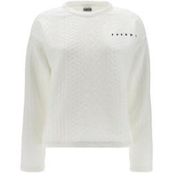 Odjeća Žene  Sportske majice Freddy F1WSLS11 Bijela