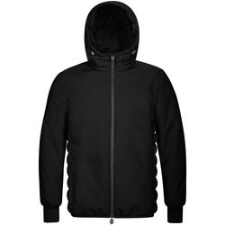 Odjeća Muškarci  Pernate jakne Invicta 4431809/U Crno