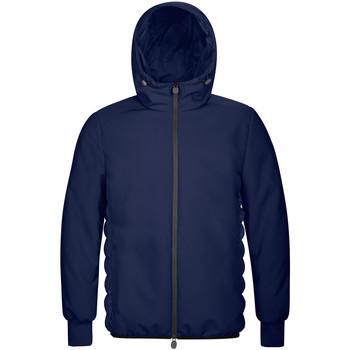 Odjeća Muškarci  Pernate jakne Invicta 4431809/U Plava