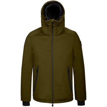 Odjeća Muškarci  Kratke jakne Invicta 4432495/U Zelena