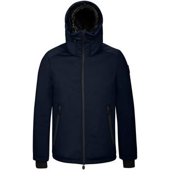 Odjeća Muškarci  Kratke jakne Invicta 4432495/U Plava