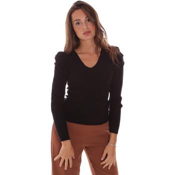 Odjeća Žene  Puloveri Fracomina FR21WT7060K45901 Crno