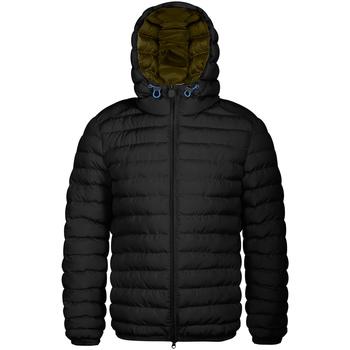 Odjeća Muškarci  Pernate jakne Invicta 4431806/U Crno
