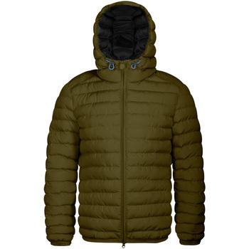 Odjeća Muškarci  Pernate jakne Invicta 4431806/U Zelena