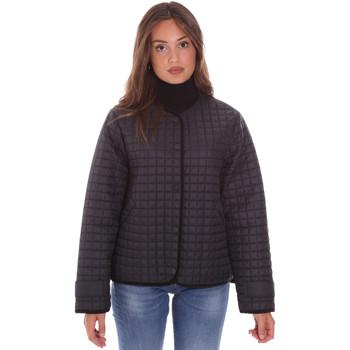 Odjeća Žene  Pernate jakne Trussardi 56S00660-1T001596 Plava