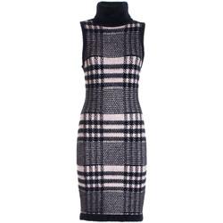 Odjeća Žene  Kratke haljine Fracomina FR21WD5010K46495 Crno