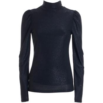 Odjeća Žene  Puloveri Fracomina FR21WT3054J44401 Plava