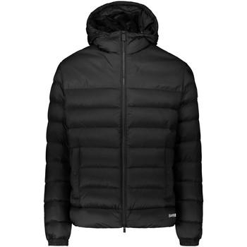 Odjeća Muškarci  Pernate jakne Ciesse Piumini 203CFMJ01309 N021D0 Crno
