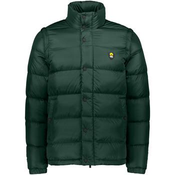 Odjeća Muškarci  Pernate jakne Ciesse Piumini 214CPMJ21496 N3F11D Zelena