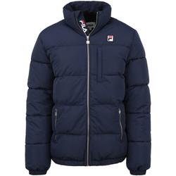 Odjeća Muškarci  Pernate jakne Fila 687859 Plava