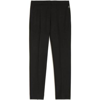 Odjeća Žene  Hlače Trussardi 56P00208-1T004952 Crno