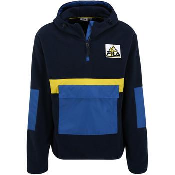 Odjeća Muškarci  Sportske majice Fila 688952 Plava
