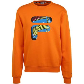 Odjeća Muškarci  Sportske majice Fila 689033 Naranča