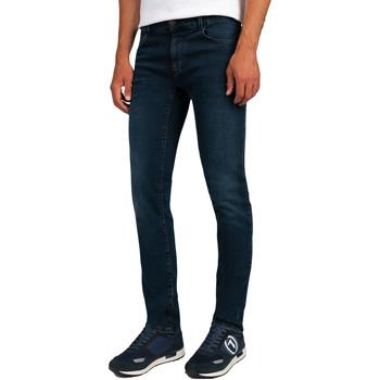 Odjeća Muškarci  Slim traperice Trussardi 52J00000-1Y000189 Plava