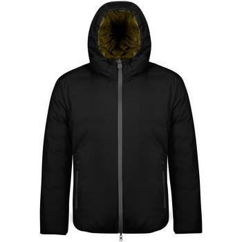 Odjeća Muškarci  Pernate jakne Invicta 4442219/U Crno