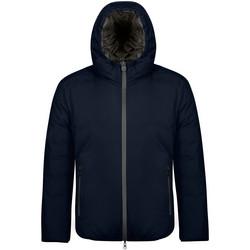 Odjeća Muškarci  Pernate jakne Invicta 4442219/U Plava