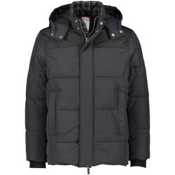 Odjeća Muškarci  Pernate jakne Gaudi 121GU35004 Crno