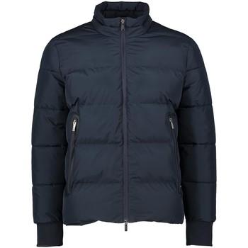 Odjeća Muškarci  Pernate jakne Gaudi 121GU35009 Plava