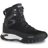 Obuća Žene  Pješaćenje i planinarenje Trezeta Chaussures de randonnée femme  Shan Wp noir/violet