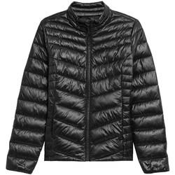 Odjeća Žene  Jakne 4F KUDP002 Crna