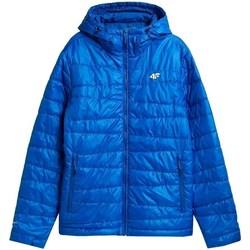 Odjeća Muškarci  Jakne 4F KUMP005 Blue